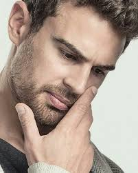mens hair styles divergent instagram theo james pinterest theo james instagram and