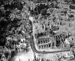 siege social caen vire 1944 jpg 3020 2480 t h e s i s normandy