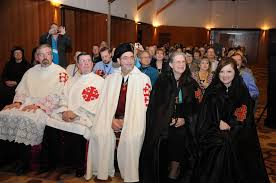 206 tours holy land equestrian order of holy sepulchre members in the holy land for