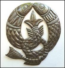 Celtic Garden Decor 996 Best Haitian Metal Decor Steel Drum Metal Art Images On
