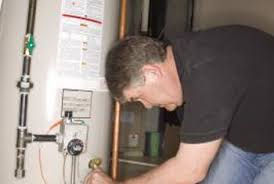 installing a drain line for a water heater pan home guides