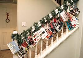 christmas card display holder christmas card display ideas christmas lights decoration