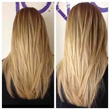 medium length hair styles from the back view hairstyles for medium length hair back view length layered