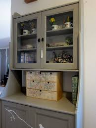 kitchen cabinet hutch kitchen design