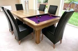 l shaped pool table dining room table pool table unique l shaped pool table dining room