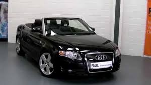 audi a4 convertible s line for sale audi a4 tdi s line cabriolet offered for sale at performance