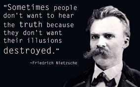 Nietzsche Meme - friedrich nietzsche