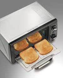 How To Make Toast In Toaster Oven Amazon Com Hamilton Beach 31134 4 Slice Capacity Toaster Oven
