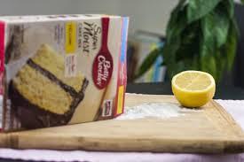8 tricks that make boxed cake mix taste like homemade food hacks
