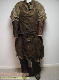 leatherface costume the chainsaw leatherface s complete costume