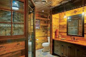 log home bathroom ideas log home master bathroom design tips