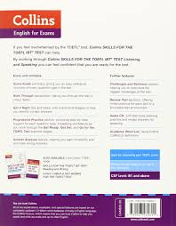 Toefl Integrated Writing Topics With Answers Toefl Listening And Speaking Skills Toefl Ibt 100 B1 Collins