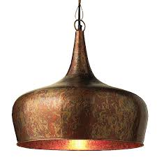copper lamps home accessories manufacturer