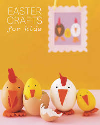 easter kids u0027 crafts and activities martha stewart