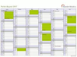 Kalender 2018 Bayern Gesetzliche Feiertage Ferien Bayern 2017 Ferienkalender Zum Ausdrucken