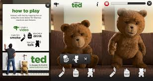 talking ted apk juegos android de la semana greedy spiders talking ted