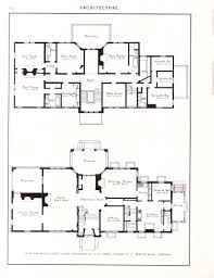 Office Floor Plan Software House Plan With Great Flow 24327tw European Traditional Minimalist