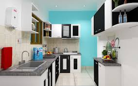 Backsplash Material Ideas - designs for modular kitchen painted kitchens cabinets dark gray