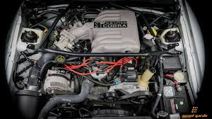 95 mustang engine 1995 ford mustang svt cobra r stock 0055 for sale near portland
