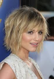 short hairstyles for fine hair best haircut style
