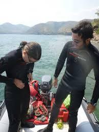 camaro wetsuit at large july 2012