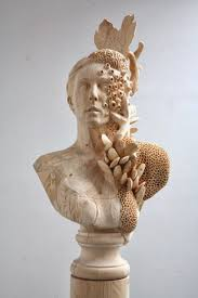 373 best cool sculptures images on pinterest hand sculpture