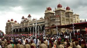 dussehra 2015 how vijayadashmi is celebrated in karnataka india