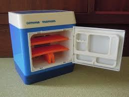 jeux ole de cuisine de jouet ancien cuisine comme maman réfrigerateur jouets vintages