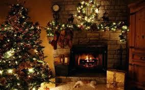 christmas ornaments fireplace decor natural greenery mantel