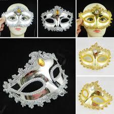 online get cheap halloween half mask aliexpress com alibaba group