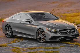 mercedes 2015 2015 mercedes benz s class coupe review
