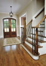 Entry Foyer by Modern Entry Stairway Lights For High Ceiling Foyer Modern Entry