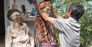 top strange and cultures around the world