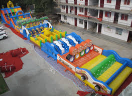 obstacle courses for sale beston bounce