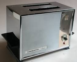 Toaster Retro Where To Buy Restored Vintage Toasters Retro Renovation