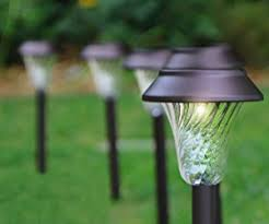 Best Outdoor Solar Lights - top 10 best outdoor solar path lights to buy in 2017 sglhq