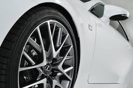 lexus rc350 v8 2015 lexus rc 350 f sport revealed with wild gt3 concept slashgear