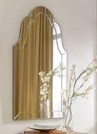 Frameless Bathroom Mirror Large Mirrors Astounding Frameless Beveled Mirror Frameless Beveled