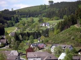 Bad Berleburg Ferienwohnung Baeumner Bad Berleburg Alertshausen Ein Idyllisches