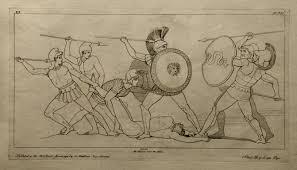 22 flaxman ilias 1795 zeichnung 1793 188 x 344 mm1 jpg 2682 1533