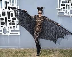Batwoman Halloween Costume Batwoman Etsy