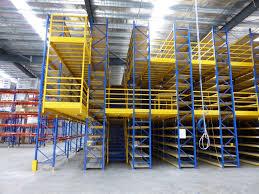 rack supported mezzanine floors installation u0026 maintenance