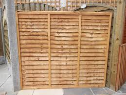 garden fencing panels decor references