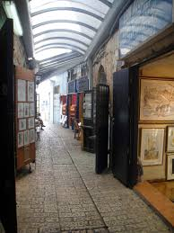 snapshots in tzfat safed u2013 galleries and synagogues the
