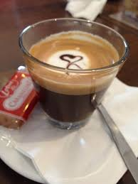 espresso macchiato double caffè macchiato u2013 coffee love ground to ground