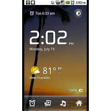 best clock widget for android top 10 clock apps for android