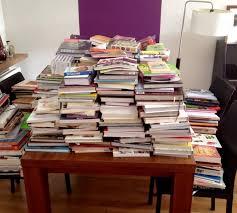 livres cuisine c est moi qui l ai fait comment j ai réussi à trier mes 580