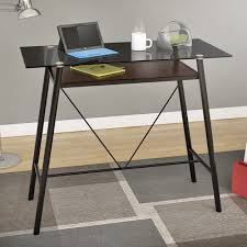 World Map Desk by Tables Simple Living World Map Desk Strong And Durable Metal Frame
