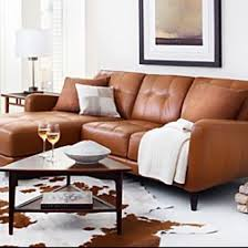 Orange Leather Sectional Sofa Burnt Orange Leather Sofa Nrhcares