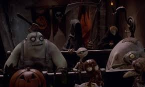 movie monday amazing leadership in the nightmare before christmas